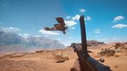 Automatico M1918 Trailer