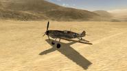 BF1942.Bf109.AK Front