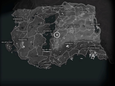 BFV Firestorm Map