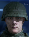 BFV Kraken Head