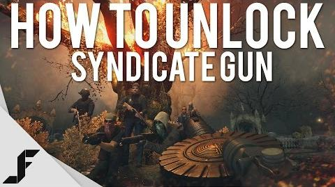 How to Unlock the Syndicate Gun - Battlefield Hardline