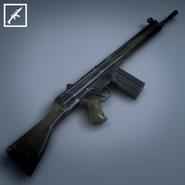 USRIF G3A3 Unlock icon