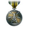 BF3 Radio Beacon Medal
