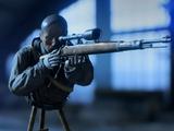Sniper Decoy