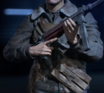 BFV Stag's Blood Torso