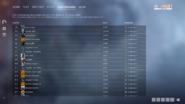 Battlefield 1 Incursions Leaderboard