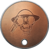 Online Phantom Dog Tag