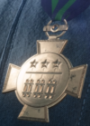 Outstanding Explosive Ordance Disposal Medal