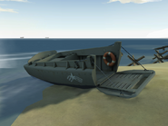 BFH Boat 3