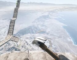 BFV Stairway To Heaven