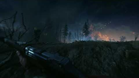 Battlefield 1 Nivelle Nights Now Available To All Players