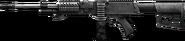 Battlefield 3 LSAT HQ Render