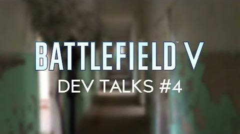 Battlefield V Dev Talks: The Audio of Battlefield V