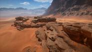 Sinai Desert Nelson Ridge 03