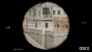 BC2 M24 scope