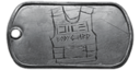 BF4 Fan-Made 2 Dog Tag