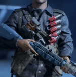 BFV Veiled Threat Torso