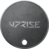 Battlefield 1 Uprise Dog Tag