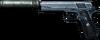 M1911 Suppressed BF3