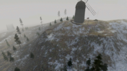 BF1942.Battle of the Bulge Windmill 7