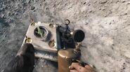 BF5 Finger Gun 2