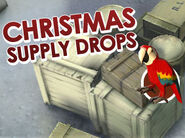 BFH National Christmas 2010 Supply Drop