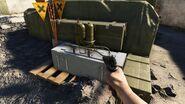 BFV M2 Flamethrower 1