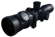 RifleScope