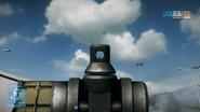 Scar-h bf3 iron sights