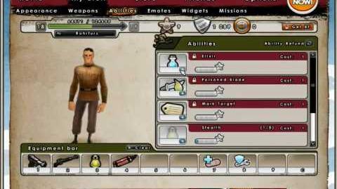 Battlefield Heroes: The Game Menu Trailer