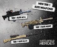 BFH MoH Royal Weapons Promo