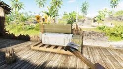 BFV Battle Pickup Station