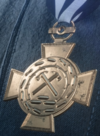 Combat Engineer Commendation Medal