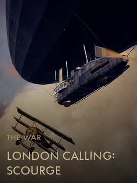 London Calling Scourge (Codex Entry)