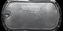 P226 dogtag
