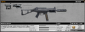 UMP-45 Stats BFBC2