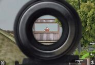4X Scope BFBC2 iOS