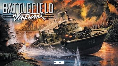 Battlefield Vietnam 10th Anniversary