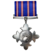 Legion of Vercingetori Medal