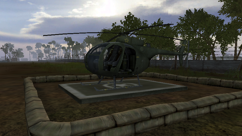 OH-6 Loach | Battlefield Wiki | FANDOM powered by Wikia