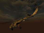 BFV MI-8 TRANSPORT REAR