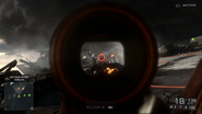 Battlefield 4 Holographic Sight Screenshot 2
