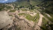 Monte Grappa Frontlines Italian Base 01