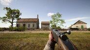 Lebel Model 1886 Infantry BF1