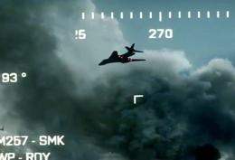 B-1 Lancer BF3