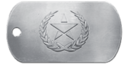 BF4 Commander Time Dog Tag