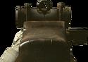 BFBC2 M14 IS