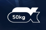 BFV 16x 50KG Bombs