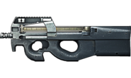 P90 bf3