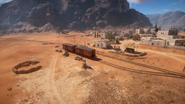 Sinai Desert Mazar Station 02